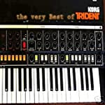 KORG TRIDENT - THE very Best of - Large Sound Library - Original Samples in WAVEs format on CD by SoundLoad