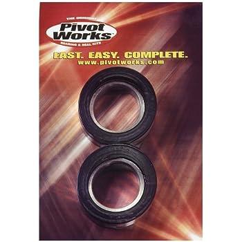 380 EXC 1998-2002 380 MXC 1998-2001 400 EXC Racing 2000-2003 300 XC-W 2006-2007 300 XC 2006-2007 400 SX 2000-2002 New Pivot Works Wheel Collar Kit PWRWC-T01-500 For KTM 200 EXC 1998-2005