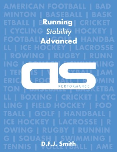 DS Performance - Strength & Conditioning Training Program for Running, Stability, Advanced