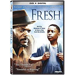 Fresh [DVD + Digital]