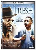 DVD : Fresh [DVD + Digital]