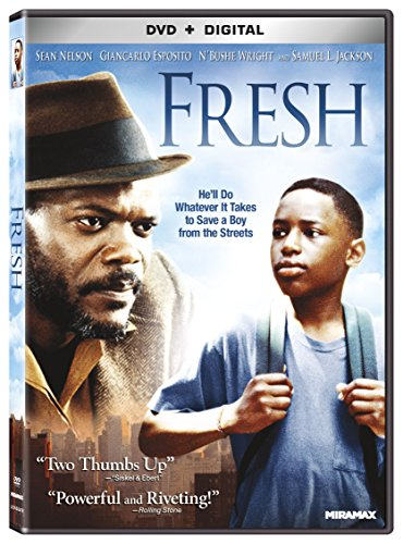 - Fresh [DVD + Digital]
