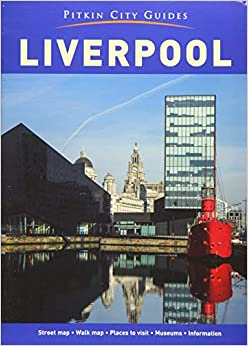 Liverpool City Guide por John Mcilwain