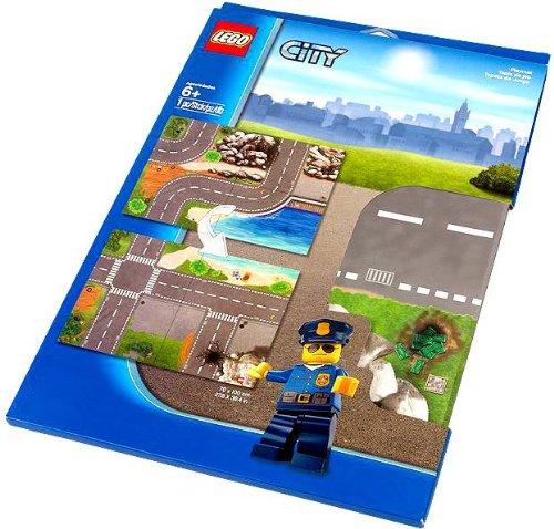 LEGO 850929 City Playmat