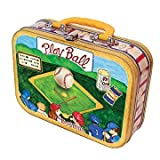 Baseball Lunch Box
