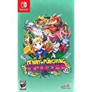 Penny-Punching Princess - Nintendo Switch