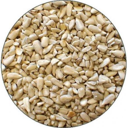 Sunflower Hearts Chips (Sunflower Chips Bird Seed 10 Pounds)
