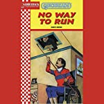 No Way to Run: Quickreads | Janet Lorimer