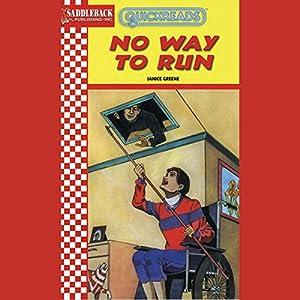 No Way to Run Audiobook