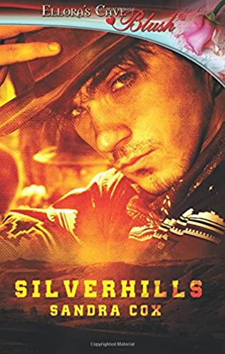 book cover of Silver Hills
