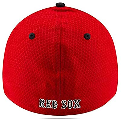 New Era 2019 MLB Boston Red Sox Bat Practice Hat Cap 39Thirty 3930 BP 11900171