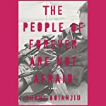 The People of Forever Are Not Afraid | Shani Boianjiu