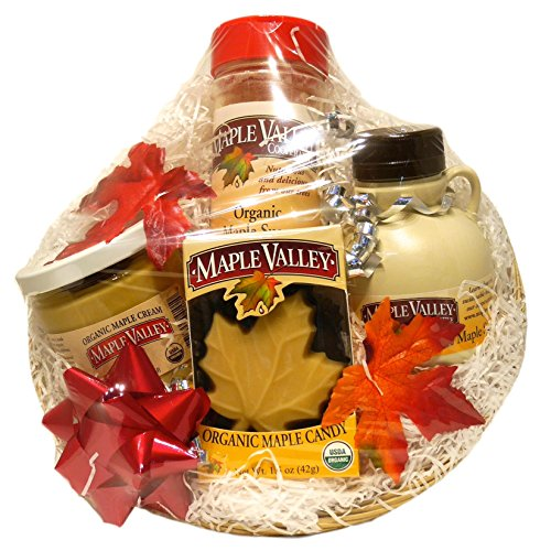 Maple Valley Certified Organic Holiday product image