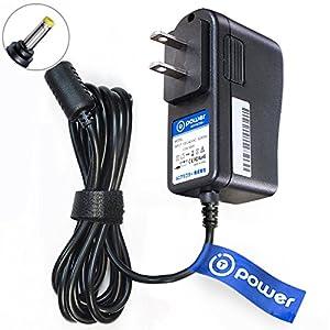 T-Power ( 5V DC ) AC Adapter For Kodak EasyShare Video Digital Pocket Camera M320 M340 M341 M380 M381 M530 MP712 P880 V1003 V1073 V1233 V1253 V1273 V530 V550 Video Camera Charger