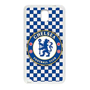 Chelsea Football Cl Design Bestselling Hot Seller High Quality Case Cove For Samsung Galaxy Note3