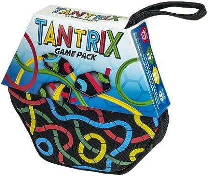 Tantrix - Puzzle (1282) (Importado de Inglaterra): Amazon.es ...