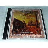 """Vivaldi: """"La Folia"""" (Cantatas, Variations on """"La Folia"""", Recorder Concerto); Alessandro Marcello: Oboe Concerto"""