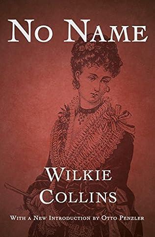 book cover of No Name