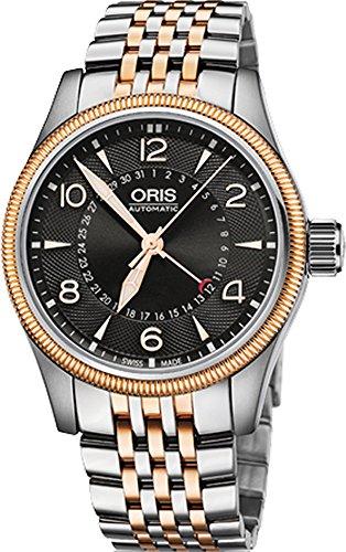 Oris Big Crown Pointer Date 75476794364MB Big Crown Pointer Date Watch