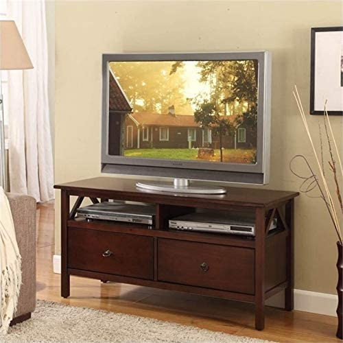 BOWERY HILL TV Stand