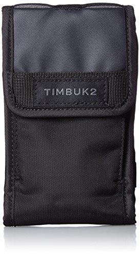 (Timbuk2 3 Way Accessory Case, Black,)
