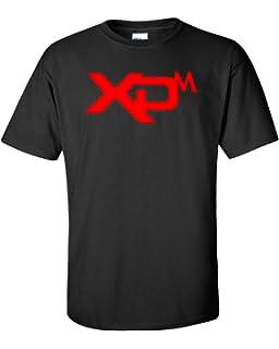 Heckler Koch No Compromise Black Logo T Shirt 2nd Amendment Pro Gun Rifle Pistol
