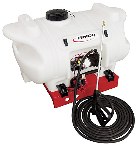 40-Gallon Spot Sprayer