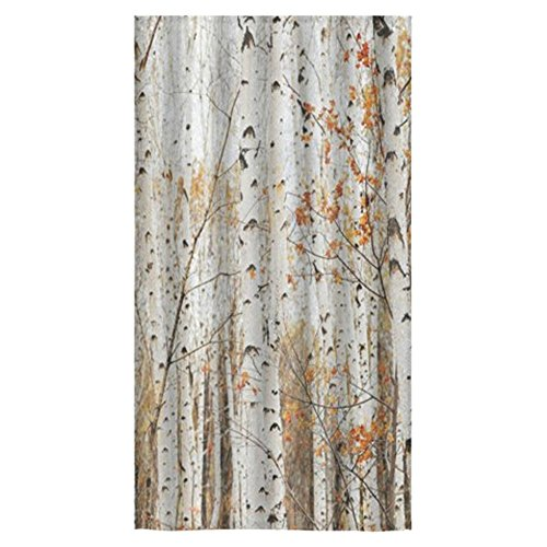 Stylish And Customized Soft And Comfortable Yellow Birch Tre