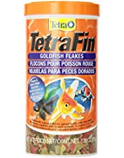 Tetra Goldfish Flakes, Easy to Digest Fish Food, 200g