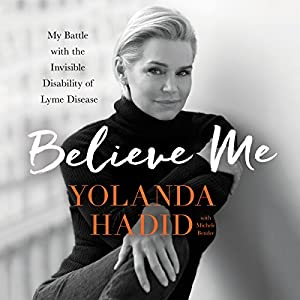 Believe Me Audiobook