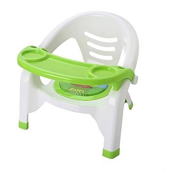 Outdoor supplies Silla para niños Silla de Comedor para ...