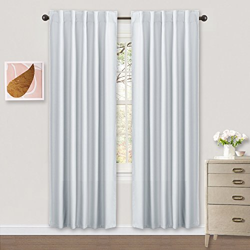 84 long thermal curtains - 2