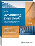img - for Accounting Desk Book (2019) book / textbook / text book
