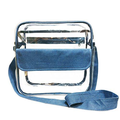 Denim Bag Instructions - 1