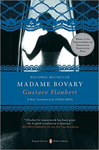 madame bovary introduction and notes in english