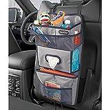 High Road TissuePockets Car Seat Organizer - Gray