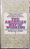 The American Way of Working, Michael Spring, 0553139258