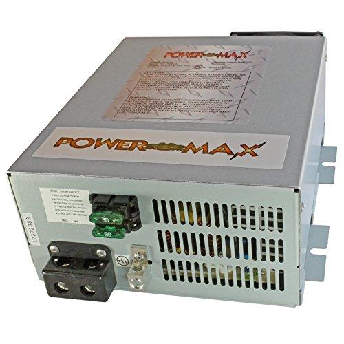 PowerMax PM3_35 Power Supply Converter, 35Amp (Rv Converter)