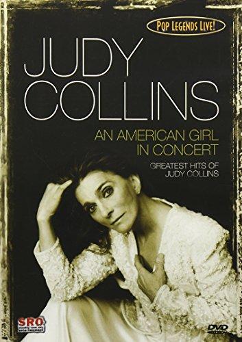 Judy Collins - Pop Legends