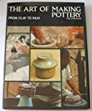 Art of Making Pottery, Outlet Book Company Staff, 0517500086