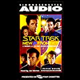 Star Trek, New Frontier: Books 1-4