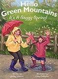 Hello Green Mountains, Ashley Charron, 1478708034