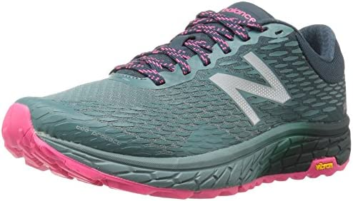 New Balance Women s Hiero V2 Trail Running Sneaker