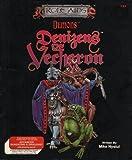 Denizens of Vecheron, Mayfair Games Staff, 0923763759