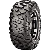 Maxxis M918 Bighorn Tire - Rear - 30x10Rx14 , Position: Rear, Rim Size: 14, Tire Application: All-Terrain, Tire Size: 30x10x14, Tire Type: ATV/UTV, Tire Construction: Radial, Tire Ply: 6