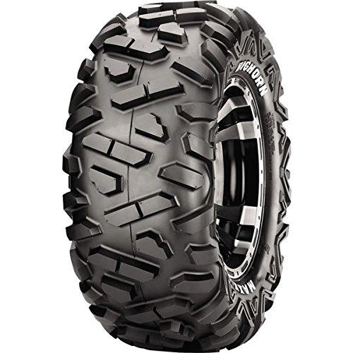 Maxxis M918 Bighorn Radial Rear Tire - 29x11R14, Position: Rear, Rim Size: 14, Tire Application: All-Terrain, Tire Size: 29x11x14, Tire Type: ATV/UTV, Tire Construction: Radial, Tire Ply: 6 TM00817100