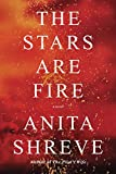 img - for The Stars Are Fire: A novel book / textbook / text book