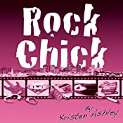 Rock Chick | Kristen Ashley