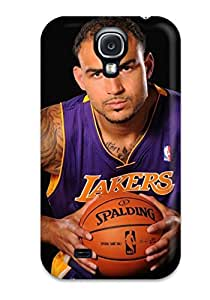 Rolando Sawyer Johnson's Shop nba basketball los angeles lakers rookies NBA Sports & Colleges colorful Samsung Galaxy S4 cases 6659028K887165722