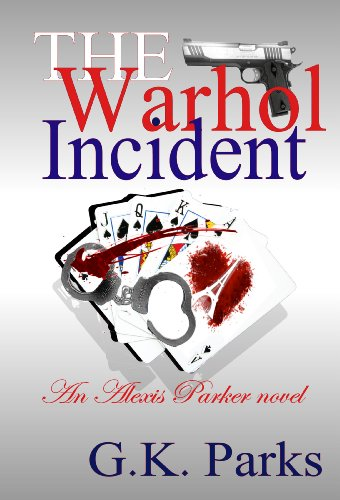 The Warhol Incident by G.K. Parks ebook deal